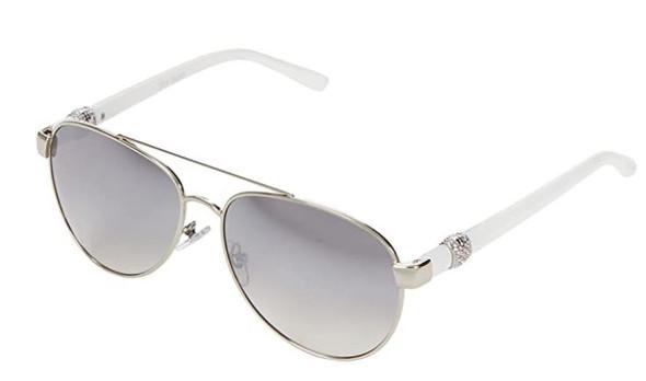 Sunglasses Steve Madden Xena White