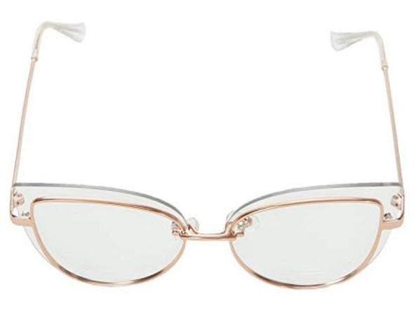 Glasses Steve Madden Blue Light Cateye