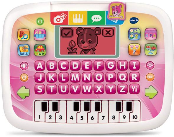 Toy VTech Little Apps Tablet Pink