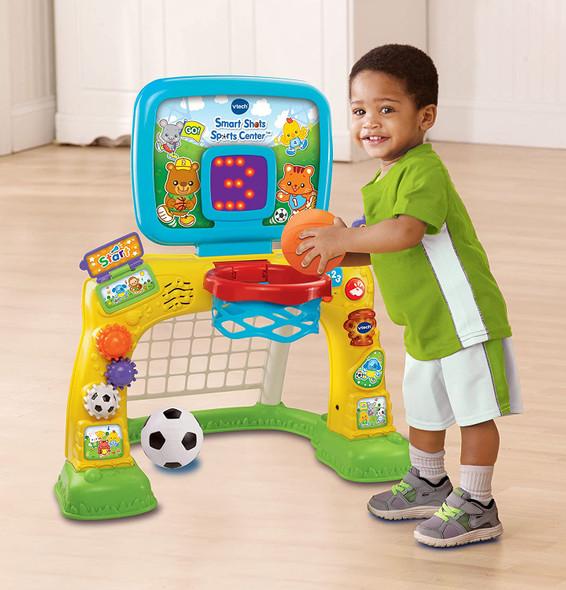 Toy VTech Smart Shots Sports Center