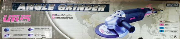 "ANGLE GRINDER 7 1/4"" UYUS POWER QCU109-1"