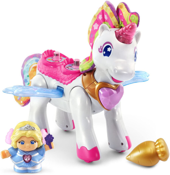 Toy VTech Go! Go! Smart Friends Twinkle the Magical Unicorn