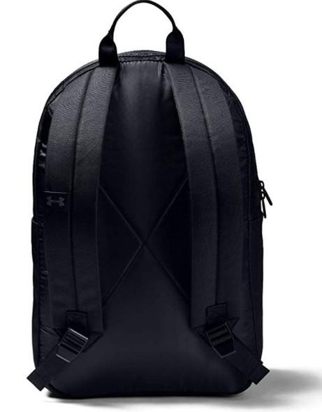 Bag Under Armour Adult Loudon Backpack Black