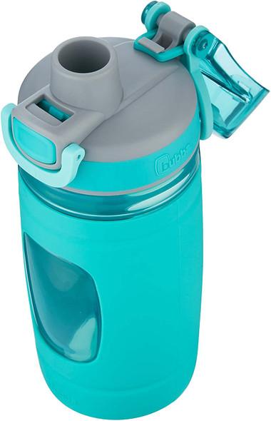 Water Bottle bubba Flo Kids 16 Ounce, Aqua