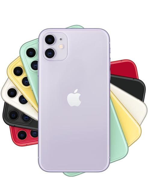 CELLPHONE APPLE IPHONE 11 64GB