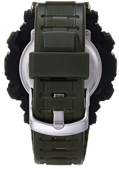 Watch Armitron Sport Men's Digital Chronograph Resin Strap 8284