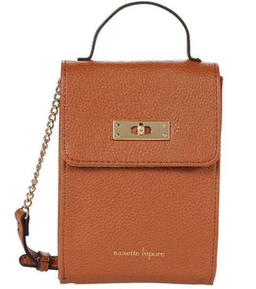 Bag Nanette Lepore Labelle Top-Handle Phone Crossbody