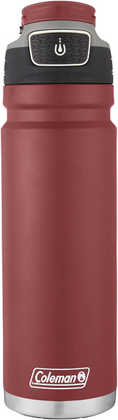 Bottle Coleman Autoseal FreeFlow Stainless Steel Insulated 24oz