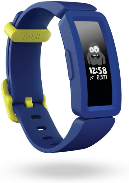 Watch Fitbit Ace 2 Activity Tracker for Kids