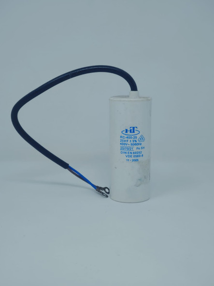 WATER PUMP CAPACITOR 25UF 400V RC-400-25