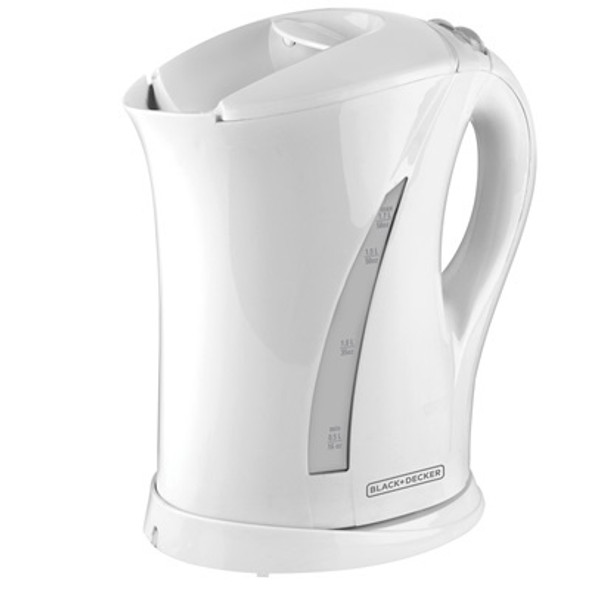 KETTLE BLACK & DECKER JKCBD7876W CORDLESS