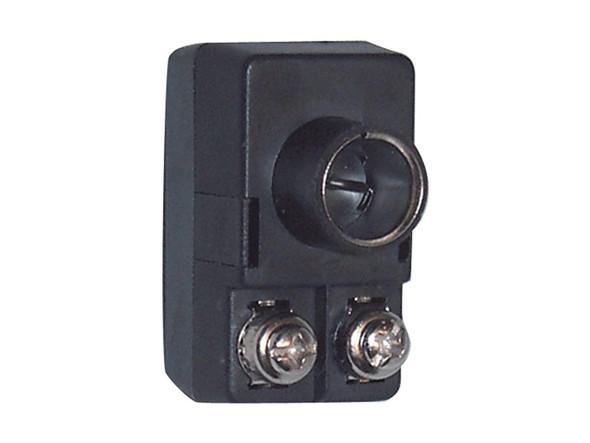 ADAPTOR TV RABBIT EAR I76-BCM3P-1 BLASTKING
