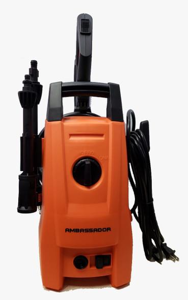 PRESSURE WASHER AMBASSADOR KB-1200 ELECTRIC 1200W 1450PSI
