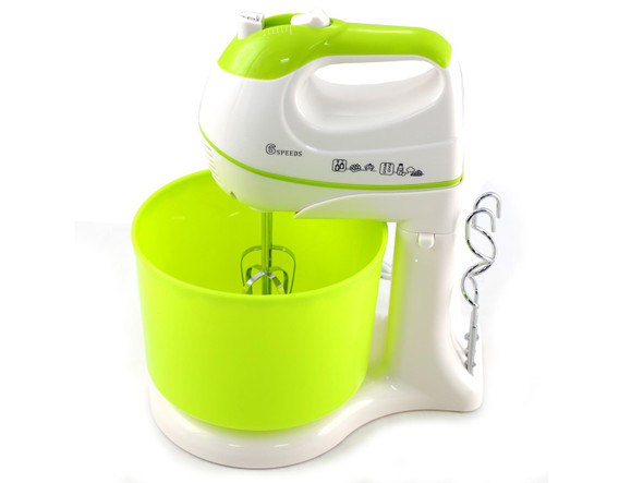 CAKE MIXER PREMIER ED-6170 WITH BOWL 2.5L