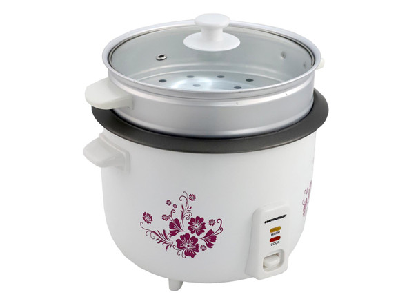 RICE COOKER PREMIER ED-7531 16 CUPS 2.8L 1000W WITH STEAMER