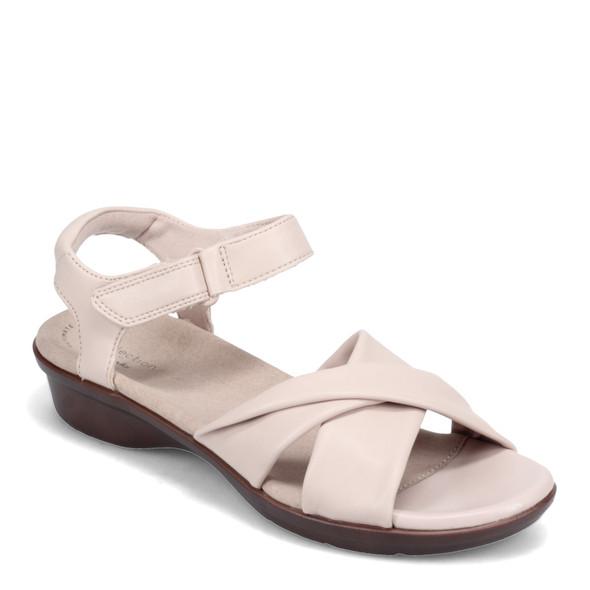 Footwear Clarks Women's Loomis Chloe Sandal Beige Rose