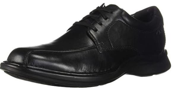 Footwear Clarks Men's Kempton Run Oxford