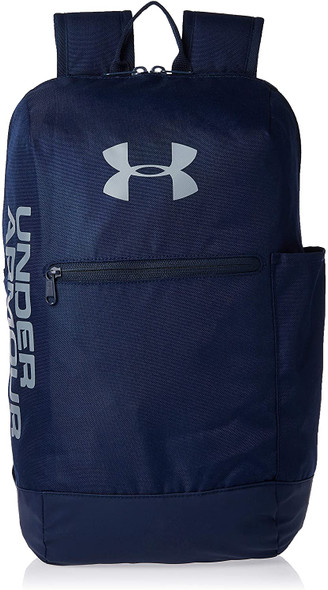 Backpack Under Armour Patterson Blue Steel