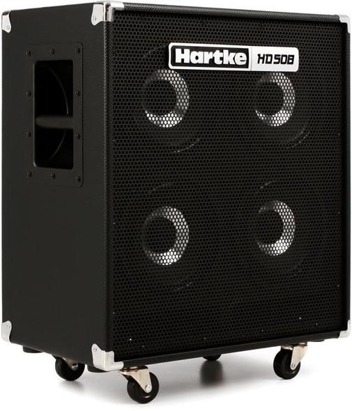 AMPLIFIER BASS GUITAR HARTKE HD508 4X8 HYDRIVE SPEAKER 500W COMBO