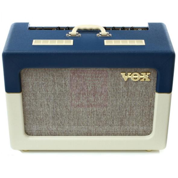AMPLIFIER GUITAR VOX AC15C1-TV TUBE 15W SPEAKER COMBO