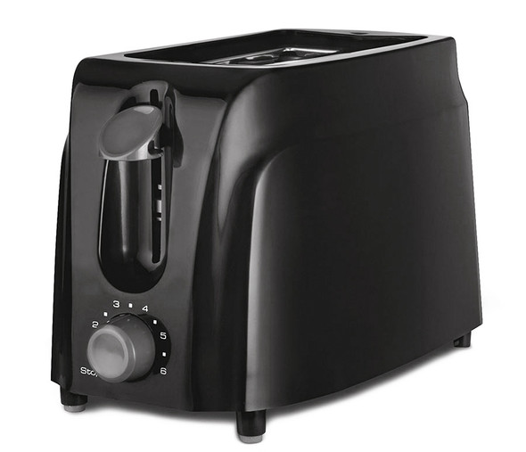 TOASTER 2 SLICE BRENTWOOD TS-260B