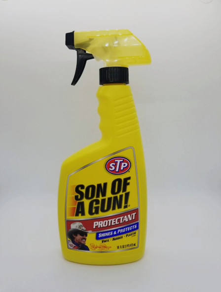 STP SON OF A GUN 16 OZ. PROTECTANT