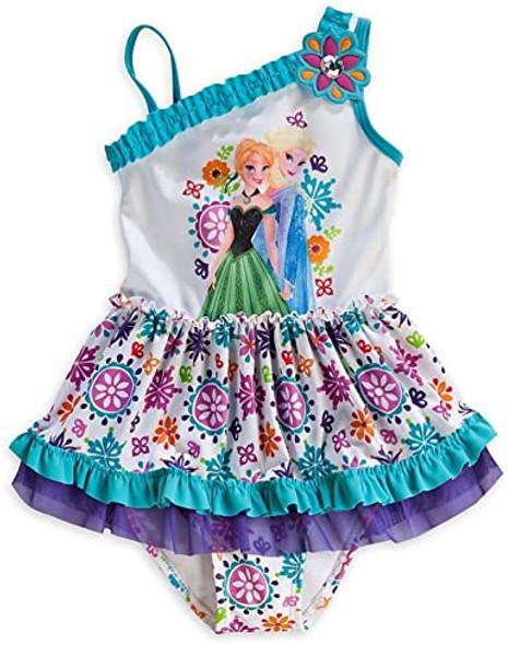 Kids Disney Girls Swimwear 5/6