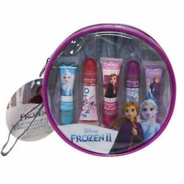 Kids Disney Lipgloss Set Frozen