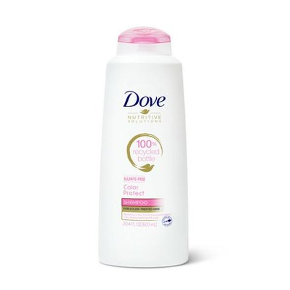 Dove Sulfate-free Color Care Shampoo Color Protect 20.4 oz 603ml