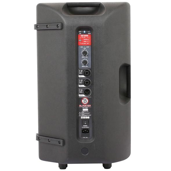 "SPEAKER BOX BLASTKING 12"" IBKE-BLADE12A POWERED EACH"