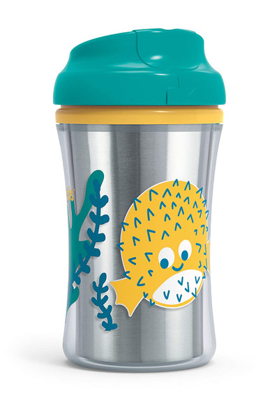 Baby NUK Hard Spout Sippy Cup 2pc
