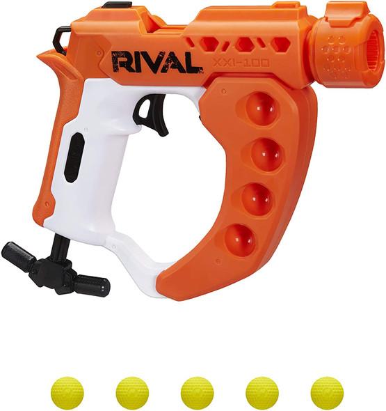 NERF Rival Curve Shot  XXI-100