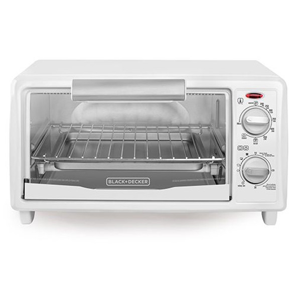 TOASTER OVEN BLACK & DECKER TO1342W