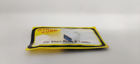 PHONE ADAPTER OTG + USB TYPE C