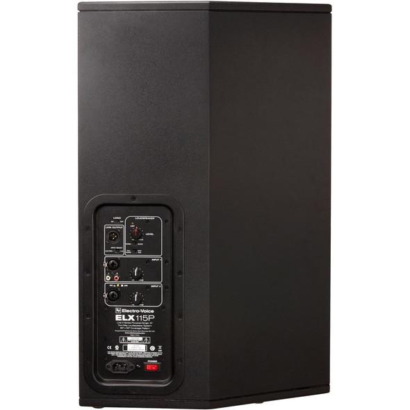 "SPEAKER BOX EV 15"" ELX115P POWERED 2-WAY PRO"