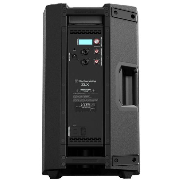 "SPEAKER BOX EV 12"" ZLX12P POWERED ACTIVE"