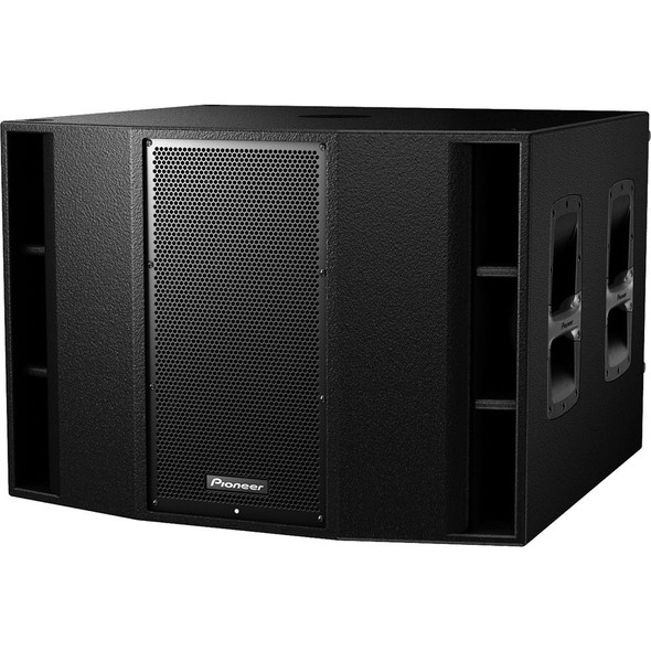 "SPEAKER BOX PIONEER 15"" XPRS215S POWERED EACH"
