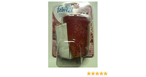 Febreze NOTICEables Decorative Warmer And Cover