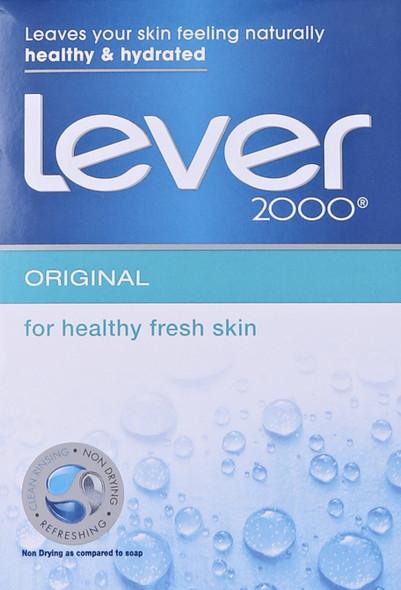 Soap Bar Lever 2000 Original For Healthy Fresh Skin