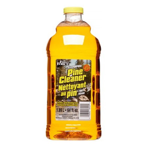 FIRST FORCE 18920 ALL PURPOSE CLEANER 1.89L 64 OZ
