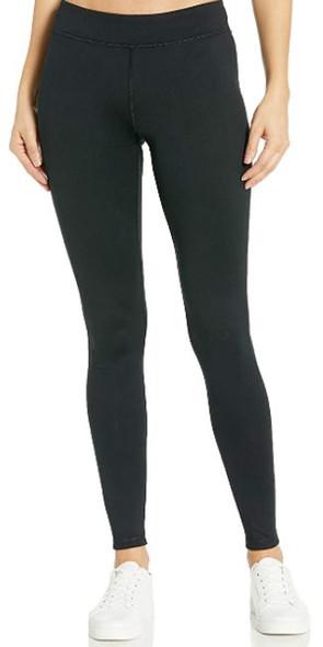 Women Legging Hanes Performance Black