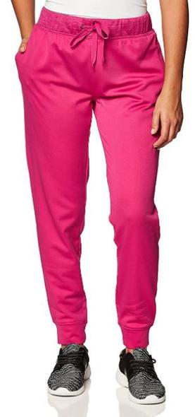 Women Jogger Hanes active gear Pink Berry