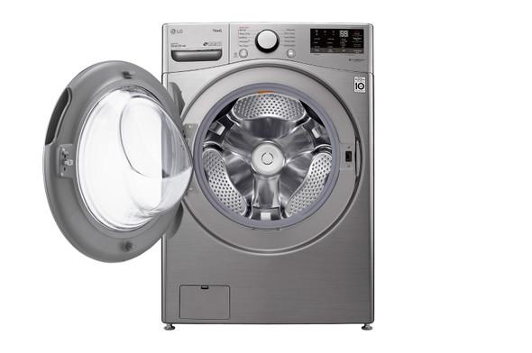 WASHING MACHINE LG WM3600HVA 4.5CF SMART WI-FI