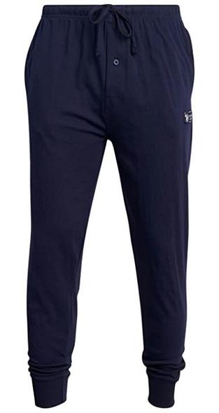Men Jogger PJ/Loungewear US Polo lightweight sweatpants Black