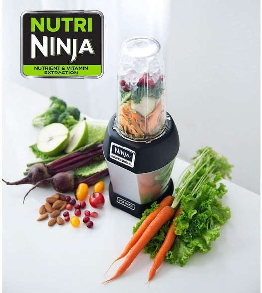 BLENDER NUTRI NINJA BL455