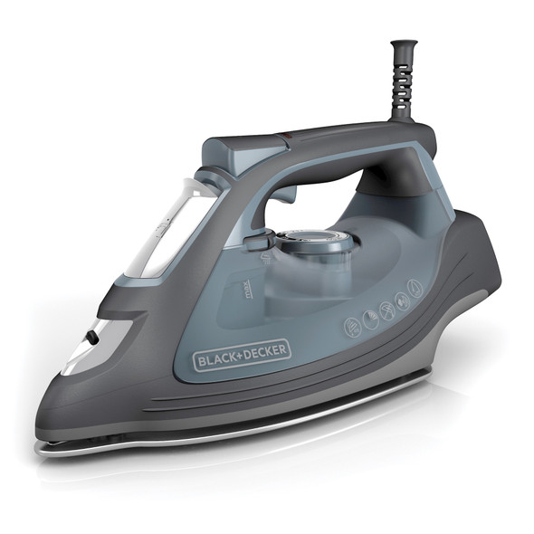 IRON BLACK & DECKER IR3000C