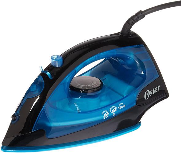 IRON OSTER GCSTBS4801L 110V BLUE & BLK