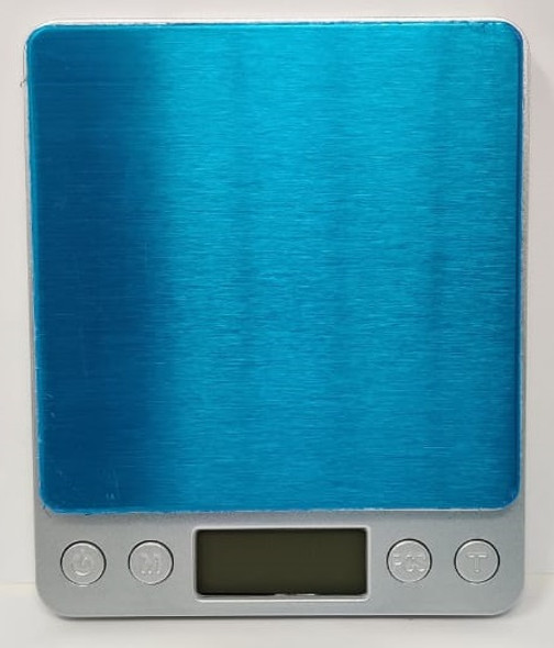 SCALE DIGITAL (GOLD) PROFESSIONAL DIGITAL TABLE TOP SCALE