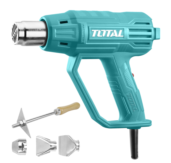 HEAT GUN TOTAL UTB20036 2000W