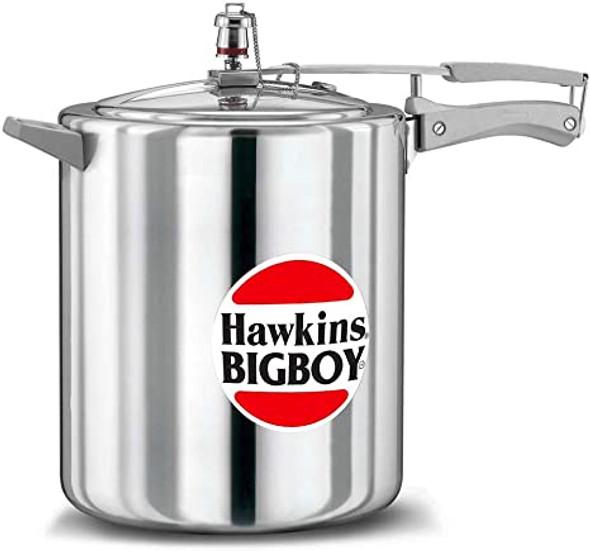 PRESSURE COOKER HAWKINS E00 14LT BIGBOY